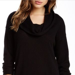 Theory Wool Cashmere Blend Sweater NWT $325
